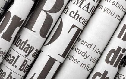 Nouvelles et médias