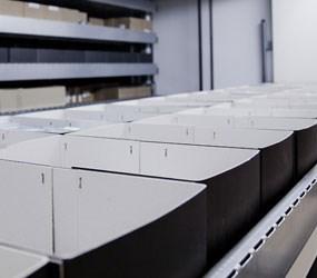 Fibre Boxes