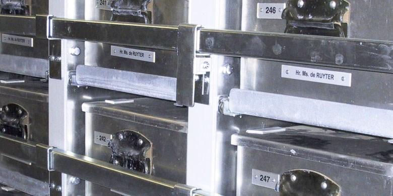 Ship Shelves & Cabinets